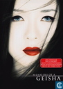 DVD / Video / Blu-ray - DVD - Memoirs of a Geisha
