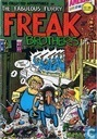 Strips - Vermaarde behaarde Freak Brothers, De - The collected adventures of the Fabulous Furry Freak Brothers