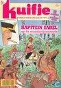 Strips - Kapitein Sabel - Op de mandarijneroute