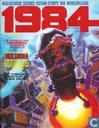 Strips - 1984 (tijdschrift) - 1984 twee