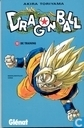 Strips - Dragonball - De training