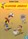 Comic Books - Lucky Luke - Sluipend bedrog