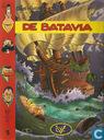 Strips - Gilles de Geus - De Batavia