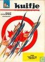 """Comics - Dan Cooper - De""""Black Jets"""""""