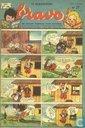 Comic Books - Bravo (tijdschrift) - Nummer  21