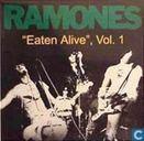 Disques vinyl et CD - Ramones - Eaten Alive, Vol. 1