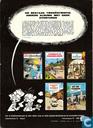 Comic Books - Spirou and Fantasio - Het schuilhol van het zeemonster