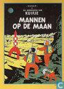 Bandes dessinées - Tintin - Raket naar de maan + Mannen op de maan