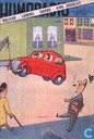 Bandes dessinées - Humoradio (tijdschrift) - Nummer  787