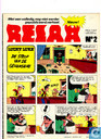 Comics - Lucky Luke - Relax 2