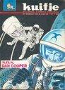 Strips - Dan Cooper - SOS in de ruimte