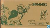 Bandes dessinées - Tom Pouce - De Partij v.d. Blijheid