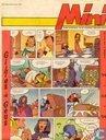 Strips - Minitoe  (tijdschrift) - 1992 nummer  12/12