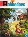 Comic Books - Robbedoes (magazine) - Robbedoes 1531