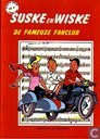 Strips - Fameuze Fanclub, De (tijdschrift) - De Fameuze Fanclub 14