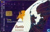 Fortis Nederland, VPN