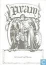 Bandes dessinées - Aram - Het zwaard van Palermo