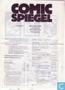Comic Books - Comic Spiegel (tijdschrift) (Duits) - Comic Spiegel 6