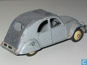 Model cars - Dinky Toys - Citroën 2CV