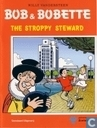 Comics - Suske und Wiske - The stroppy steward