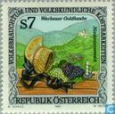 Briefmarken - Österreich [AUT] - Folklore