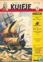 Bandes dessinées - Kuifje (magazine) - Kuifje 31