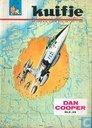 Bandes dessinées - Dan Cooper - In Noorwegen