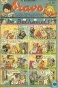 Comic Books - Bravo (tijdschrift) - Nummer  23