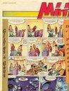 Strips - Minitoe  (tijdschrift) - 1992 nummer  12/09