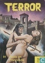 Bandes dessinées - Terror - Paolo en Francesca