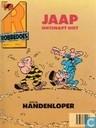 Strips - Aap van opa, De - De aap van opa