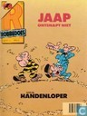 Bandes dessinées - Aap van opa, De - De aap van opa