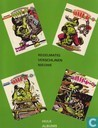 Comic Books - Hulk - Geweld teistert de kermis!