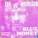 Disques vinyl et CD - Morrison, Van - Blue Money