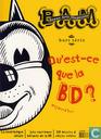 Bandes dessinées - BAM (tijdschrift) (Frans) - Qu'est-ce que la BD aujourd'hui?