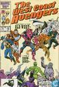 Comic Books - Avengers, The [Marvel] - The West Coast Avengers 18