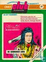 Bandes dessinées - Ohee Club (tijdschrift) - De gebroken lans