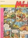 Strips - Minitoe  (tijdschrift) - 1992 nummer  06/13