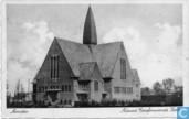 Monster Nieuwe Gereformeerde Kerk