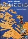 Comic Books - Nemesis - Terminal Crash