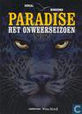 Bandes dessinées - Paradise - Het onweerseizoen