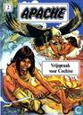 Bandes dessinées - Apache - Vrijspraak voor Cochise