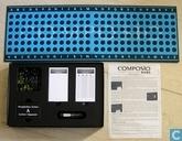 Jeux de société - Composio - Composio - een verrassend letterspel