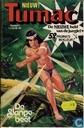 Comic Books - Petima - Tumac 1