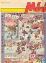 Comic Books - Minitoe  (tijdschrift) - 1992 nummer  11/14