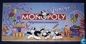 Monopoly Junior, tweede versie