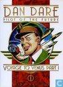 Comic Books - Dan Dare - Voyage to Venus 1