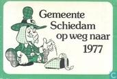 Gemeente Schiedam op weg naar 1977