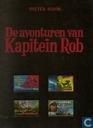 Strips - Kapitein Rob - De avonturen van Kapitein Rob 14