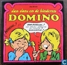 Board games - Domino (pictures) - Jan Jans en de Kinderen Domino